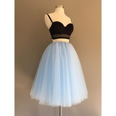 Tulle skirt, adult tutu, bridesmaid tulle skirt, blue tulle skirt,... ($55) ❤ liked on Polyvore featuring skirts, blue tutu skirt, midi skirt, tulle midi skirt, blue tulle skirt and tulle skirt