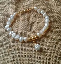 Hippie Jewelry, Pearl Jewelry, Wedding Jewelry, Beaded Jewelry, Fashion Bracelets, Jewelry Bracelets, Jewelery, Handmade Bracelets, Earrings Handmade