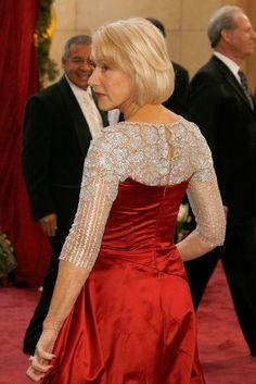 Helen Mirren Photo - 80th Annual Academy Awards - Arrivals