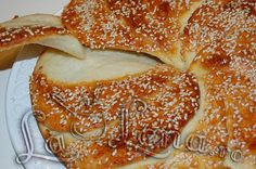 Cooking Bread, Bread Baking, Bread Recipes, Cooking Recipes, Pastry Cake, Health And Nutrition, Bagel, I Foods, Deserts
