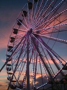 Osceola County Fair, Kissimmee, Florida