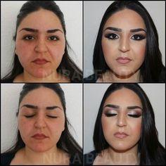 My client today  no edit/no filter  #wakeupandmakeup#makeupartistsworldwide#beatthatface#hudabeauty#makeuphall#universodamaquiagem_oficial#universodamaquiagem#makeupfanatic1#inssta_makeup#dressyourface#fadykataya#mua#makeupartist#instamakeup#arabic#soniaxfyza#lillyghalichi#amrezy#glamrezy#maquillage#maquaigem#bridal#houseofmua#fashionarttut#makeupbyevon#makeup#styledbyhrush#dollhousedubai#slave2beauty#mikasabeauty by nurabeauty.hb