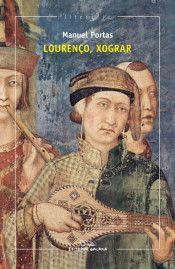 Portada de Lourenço, xograr Baseball Cards, Literatura, Novels, Senior Boys, Cover Pages, December