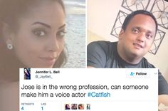 This Guy Catfished Someone For Two Years By Faking A Female Voice And Its Iconic