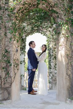 Starting Monday with another teaser for Natalie & Dominik :D A bridal shoot at Vizcaya Museum and Gardens  For all types of photoshoots visit us at:  www.WeddingPhotographyByLiam.com  #bridal #vizcaya #love