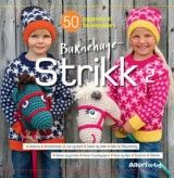 Barnehagestrikk 2 av Gunn Beate Reinton Rulnes (Heftet)