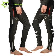 Find More Cycling Pants Information about Rockbros Men & Women's Bike Pants…
