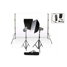 Our Photography Backdrops turn any space into an instant studio.
