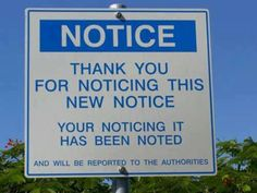 Do not ignore...last notice!