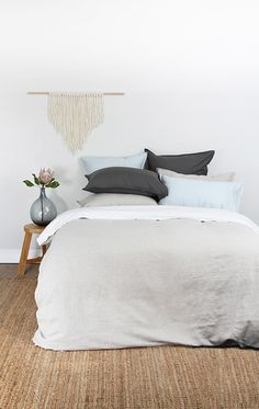 NEW ARRIVALS - Bed Linen - Wallace Cotton