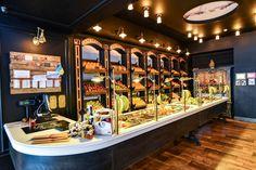 Fruit Shop in Kiev