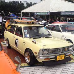 Toyota Corolla KE20