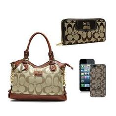 Look Here! Coach Legacy Pinnacle Lowell In Signature Large Khaki Satchels ADW Outlet Online Coach Handbags, Coach Purses, Coach Bags, Purses And Bags, Handbags 2014, Designer Handbags, Ladies Handbags, Trendy Handbags, Designer Purses