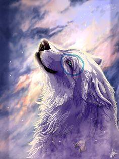 Color the Sky by *WolfRoad on deviantART