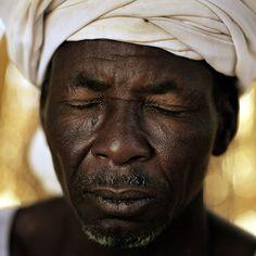 darfur prayer