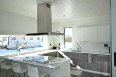 Hartman Koti keittiö - kök - kitchen