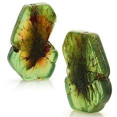 Rare alexandrite crystal, 41.11 cts from Tanzania.