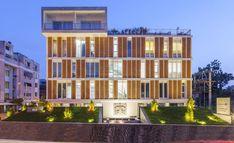 ksm architecture vishranthi office chennai india