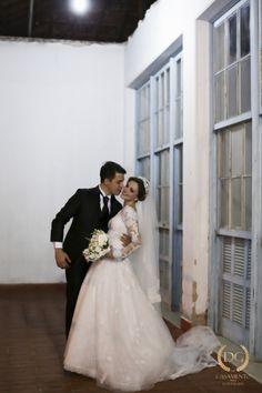 Casamento Real | Alana e Ícaro