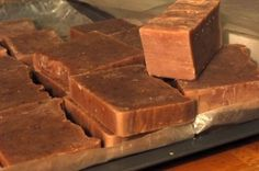 Colonial Soap Making - The Ancient Secrets To Creating Natural Soaps!