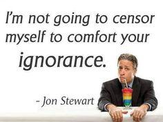 Jon Stewart - Imgur