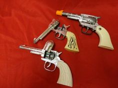 1000 Images About Kilgore Toy Guns On Pinterest Guns
