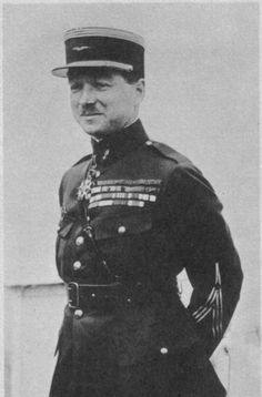 """French ace Rene Fonck (27 March 1894 – 18 June 1953) was a French aviator who ended the First World War as the top Allied fighter ace, and when all succeeding aerial conflicts of the 20th and 21st centuries are also considered, Fonck still holds the title of """"all-time Allied Ace of Aces"""". He received confirmation for 75 victories."""