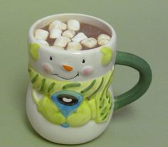 """""""Foodie"""" fun for kids: Hot Cocoa 
