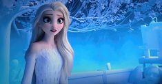 Queen Elsa and Princess Anna on Ins Frozen Disney, Princesa Disney Frozen, Frozen Art, Frozen Movie, Elsa Frozen, Elsa Elsa, Frozen Pictures, Disney Pictures, Frozen Wallpaper