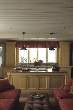 Bobby McAlpine Design/Candler Lloyd Interiors