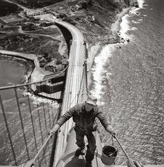 Fred Lyon — San Francisco Vintage Photography
