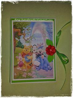 Wymianka w Misiowym Zakątku Handmade Cards, Chocolate, Painting, Art, Craft Cards, Art Background, Painting Art, Kunst, Chocolates