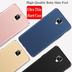 2017 NEW for Oneplus One Plus 3 / 3T Luxury Fashion Phone Case Cell Phone Ultra Thin Hard PC Back Cover Promotion
