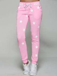 GET $50 NOW | Join Zaful: Get YOUR $50 NOW!http://m.zaful.com/star-print-sporty-pants-p_219621.html?seid=1628890zf219621