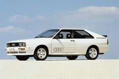 1984 Audi Coupe Pictures: See 12 pics for 1984 Audi Coupe. Browse interior and exterior photos for 1984 Audi Coupe. Audi Autos, Audi Cars, Audi Quattro, Audi 100, Renault 5 Turbo, Allroad Audi, Carros Audi, Auto Motor Sport, Audi Sport