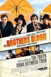 The Brothers Bloom  by Rian Johnson