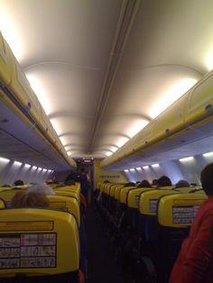 Ryanair flight to Venice Venice, Spaces, Cars, Autos, Vehicles, Automobile, Car