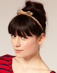 Google Image Result for http://www.shinystyle.tv/wp-content/gallery/60s-accessories/asos-raffia-mini-double-bow-headband.jpg