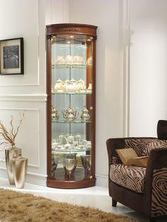 Cheap Furniture, Furniture Design, Corner Display Cabinet, Crockery Cabinet, Living Room Tv Unit Designs, Corner Furniture, Bedroom Closet Design, Home Decor Accessories, Home Interior Design