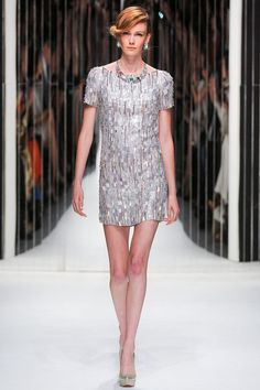 Toya's Tales: What Will Catch My Eye?: Jenny Packham: My Faves From the Spring 2013 Jenny Packham Collection