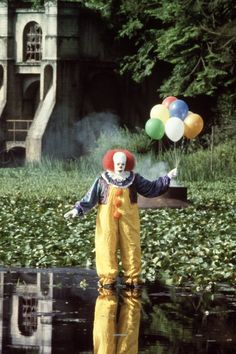 13 Things You Never Knew About the Original It Movie
