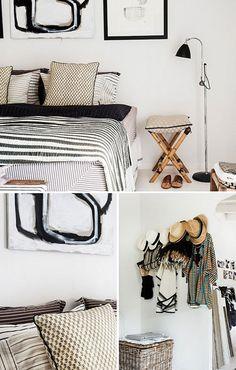 fashion designer malene birger's home on majorca | Flickr - Photo Sharing!