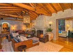 Ralph Flewelling House With Magical Brook in Mid-Wilshire - New to Market - Curbed LA