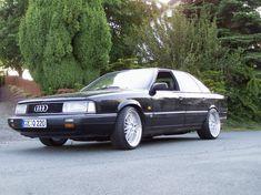 Audi 200 Quattro