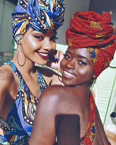 african women are so amazing and so nice I love black women black girls African Beauty, African Women, African Fashion, African Style, Black Girl Magic, Black Girls, Natural Hair Care, Natural Hair Styles, Moda Afro