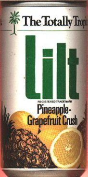 "Can still remember ""the totally tropical taste"" from the ads"