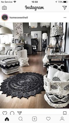 Cute Living Room, Beautiful Living Rooms, Living Room Colors, Living Room Decor, Classy Living Room, Decor Room, Living Area, Interior Design Living Room, Living Room Designs