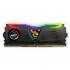 GeIL Super Luce 16GB DDR4 3200MHz RGB Sync Ram Ram Price, Laptop Repair, Strip Lighting, 12 Months, Linear Lighting
