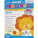 Let's Get Ready for Preschool Christian Bind-Up Workbook (Let's Get Ready Learning Workbooks): 9781630587772: Amazon.com: Books
