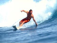 Matt Warshaw - Encyclopedia of Surfing | SurfCareers